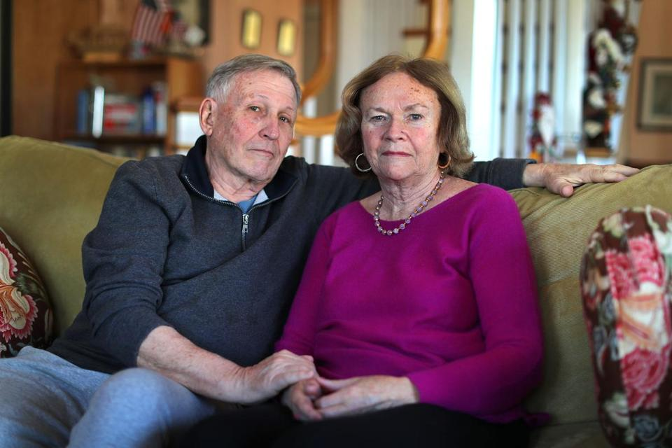 Bill Allan and his wife, Mary Lou Maloney, concede that they probably should have started end-of-life planning sooner.